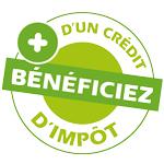 Creavert Services, bénéficiez d'un crédit d'impôt
